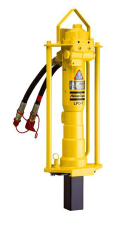 Post Drivers T Post Drivers Pneumatic Air Hydraulic And