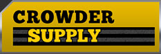 Crowder Supply Logo