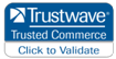 This site protected by Trustwave's Trusted Commerce program